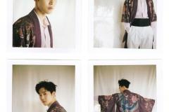 L\'uomo Vogue - EXO