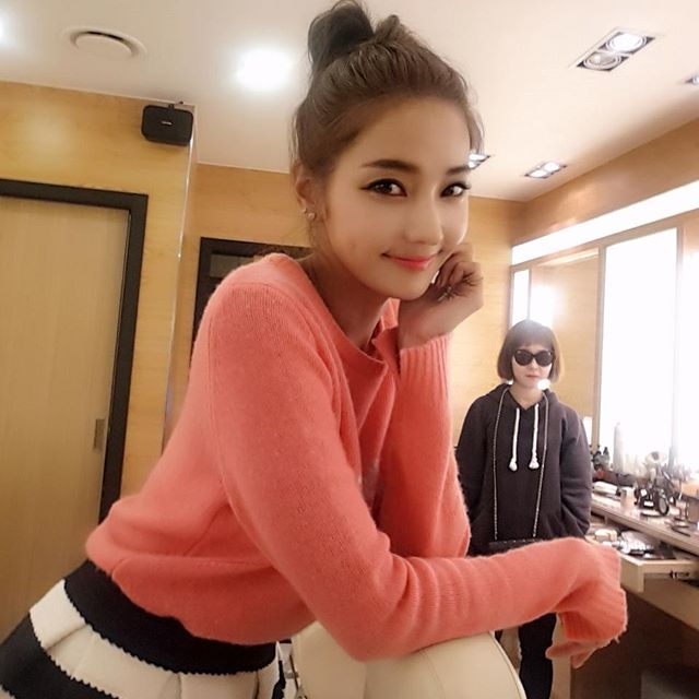 Han Chae Young