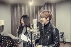 BTS Soyou x Baekhyun