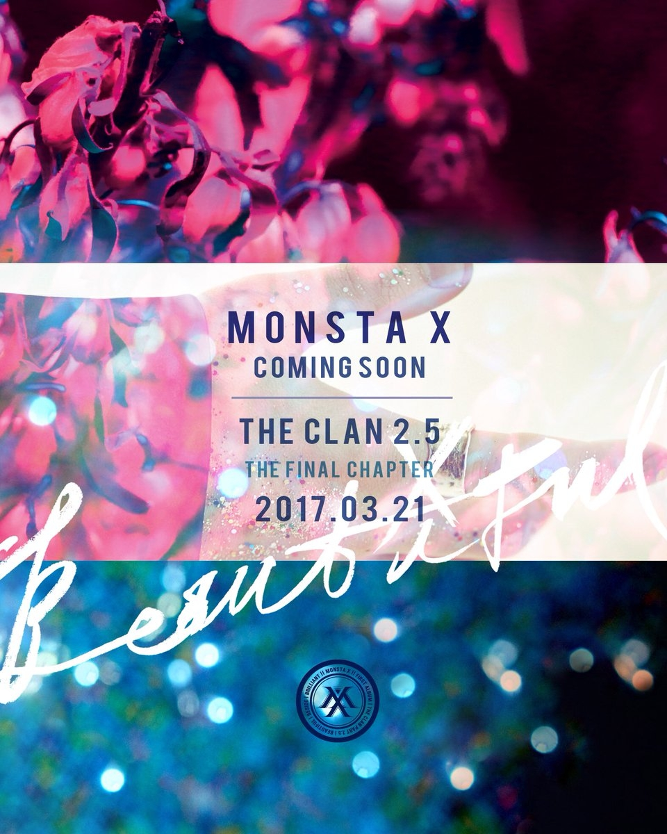 MX The CLAN 2.5 part3