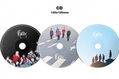 B1A4_Rollin_album3