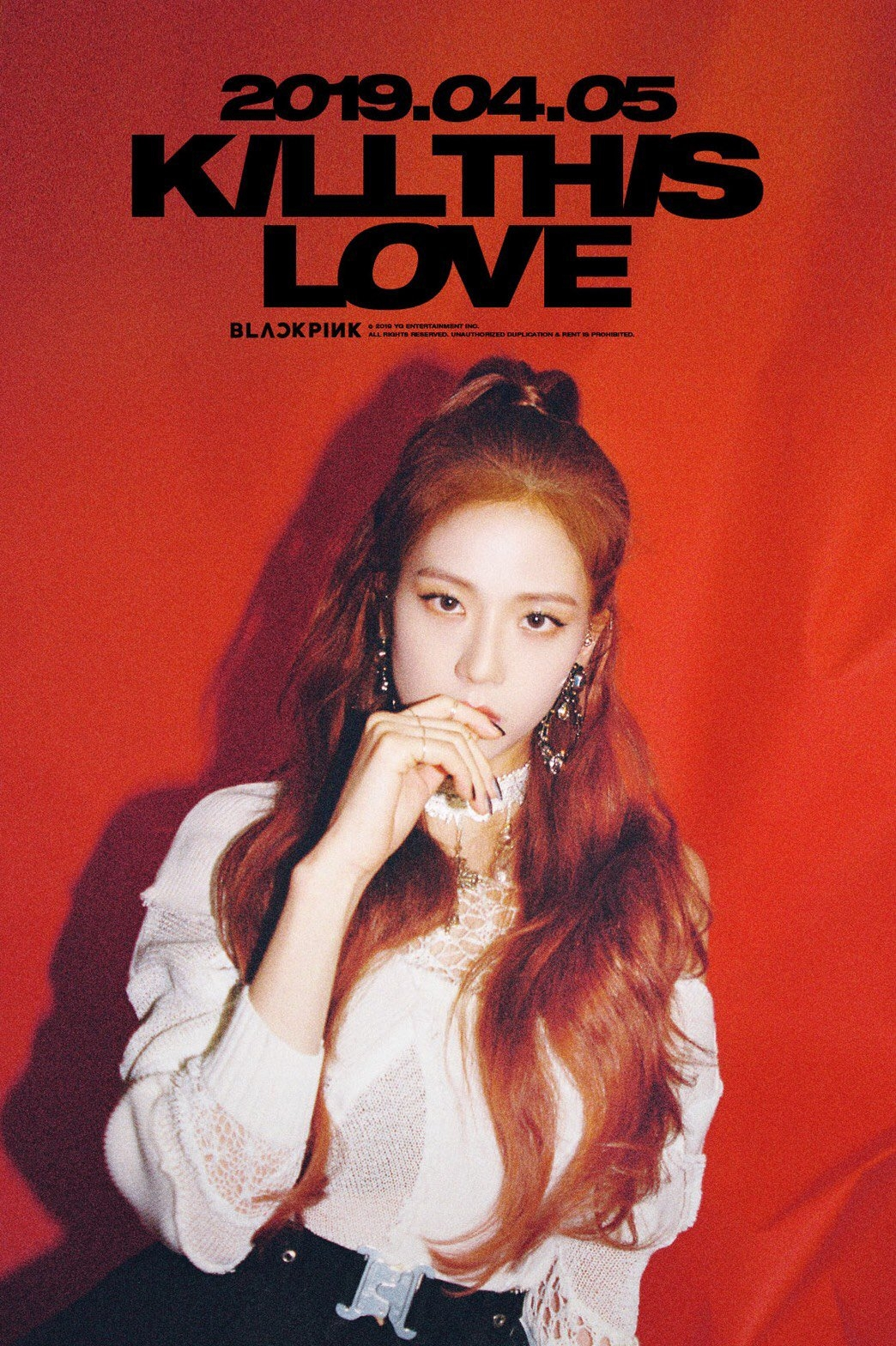 jisoo kil this love
