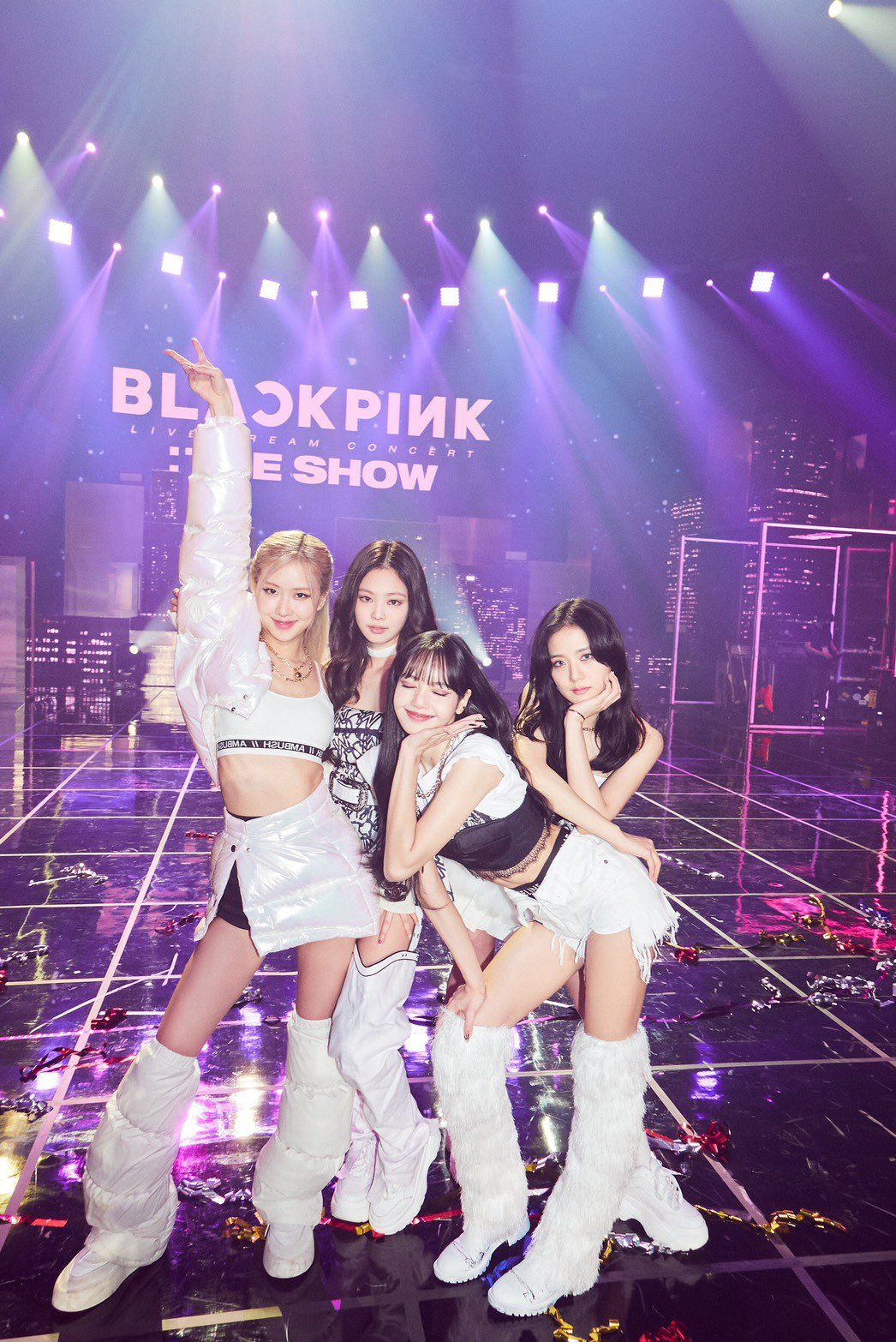 BLACKPINK-TWITTER-THE-SHOW