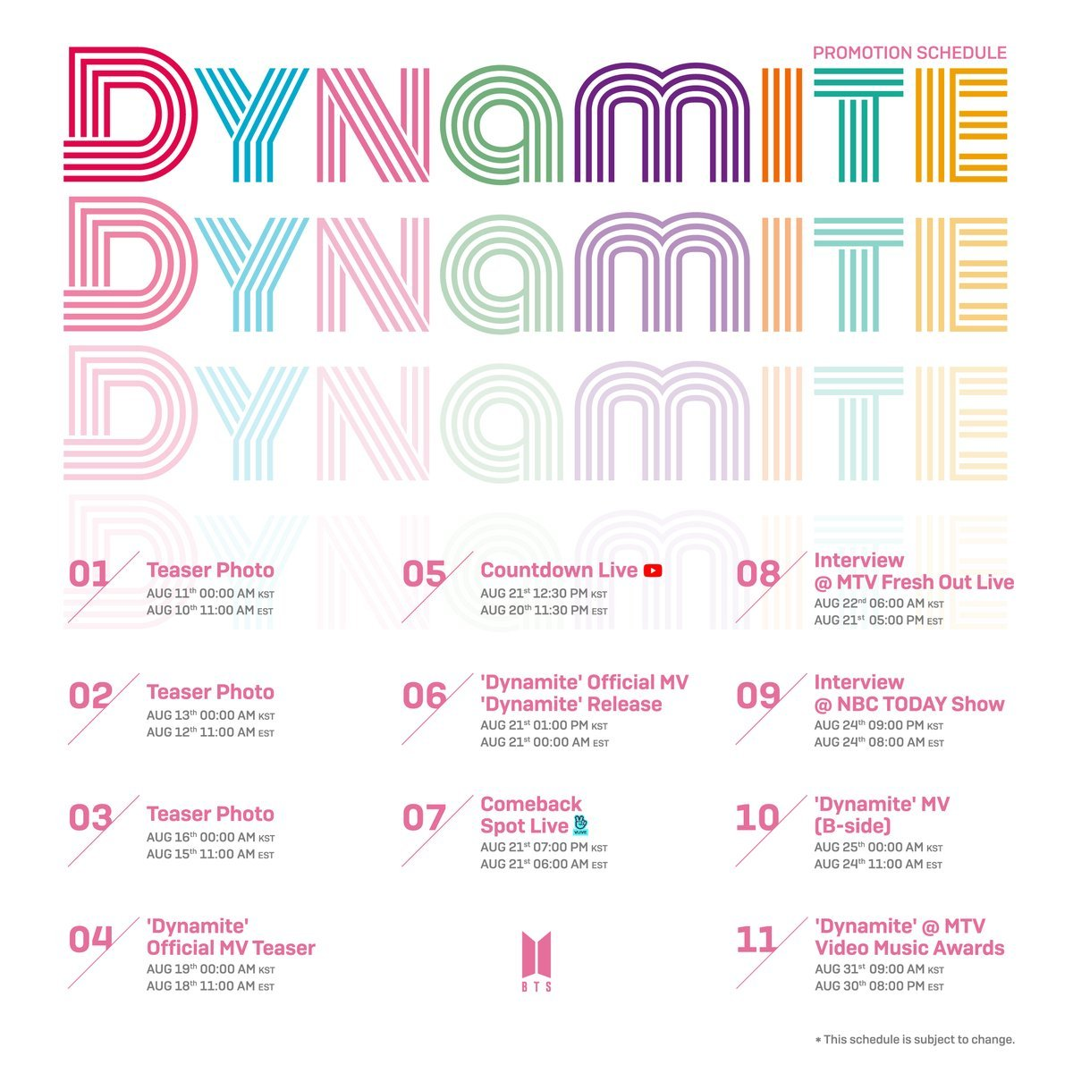 bts-dynamite-schedule