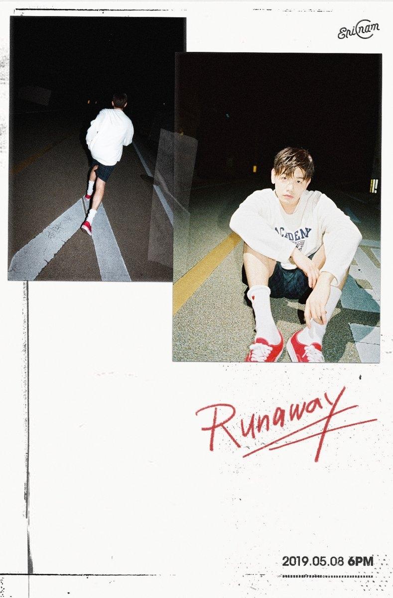 Eric-nam-runaway-001