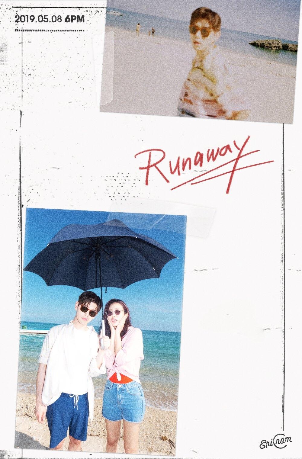 Eric-nam-runaway-002