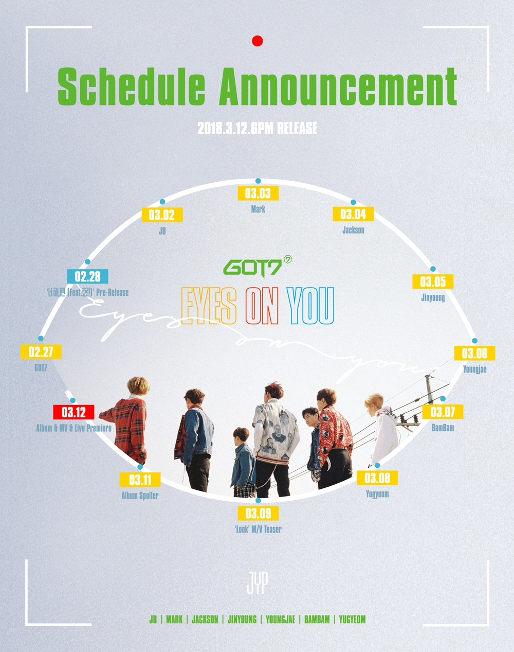 got7_eyesonyou_schedule