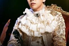 Iron Mask Sandeul B1A4