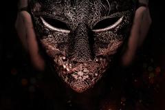 Iron Mask Title