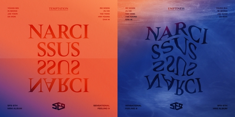 sf9_narcissus_covers