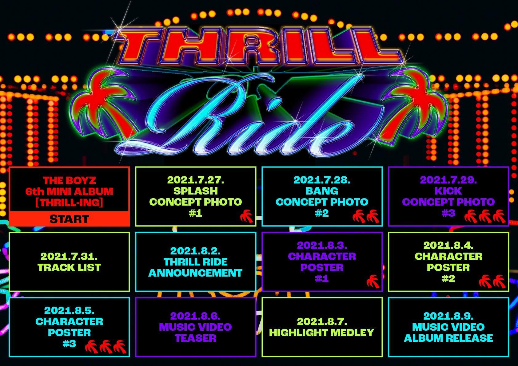 THRILL-ING-harmonogram