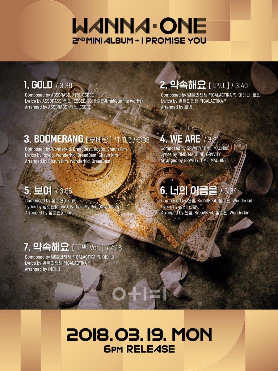 goldenage_tracklist