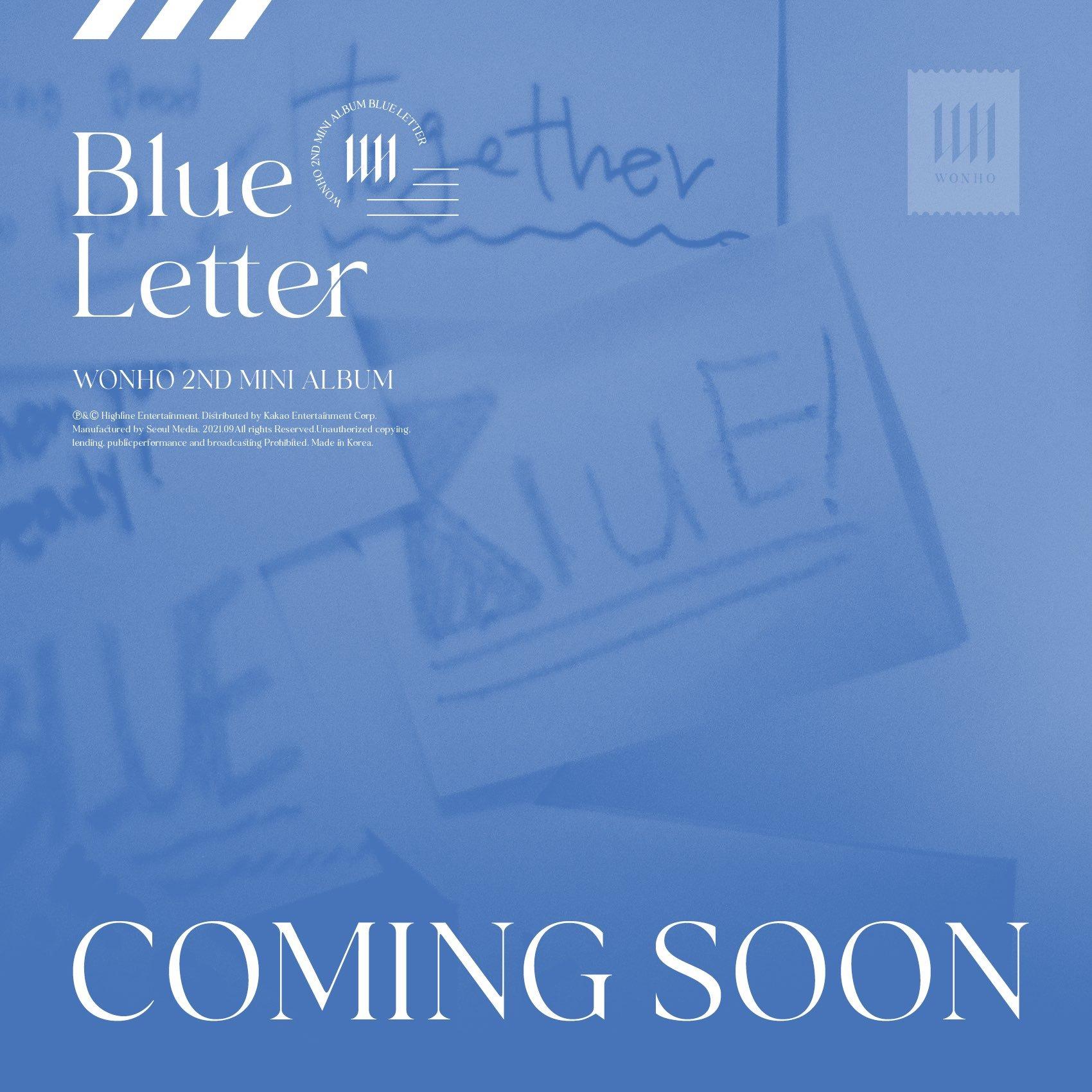 Blue-Letter