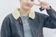 changsub mark