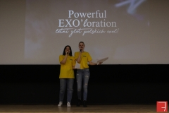Powerful EXO'Loration