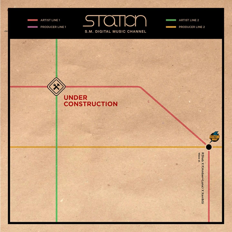 SM STATION's Next Station